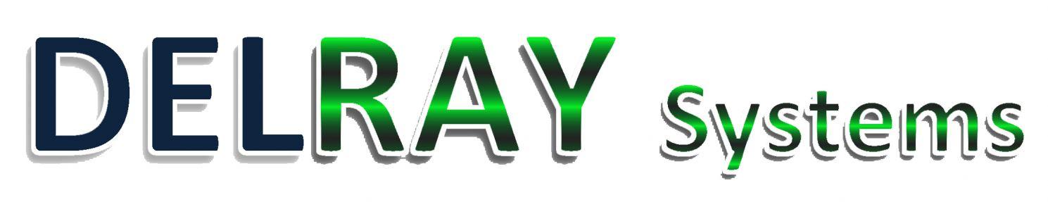 DELRAY Systems Logo