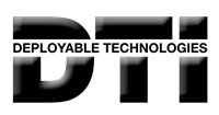Deployable Technologies Logo