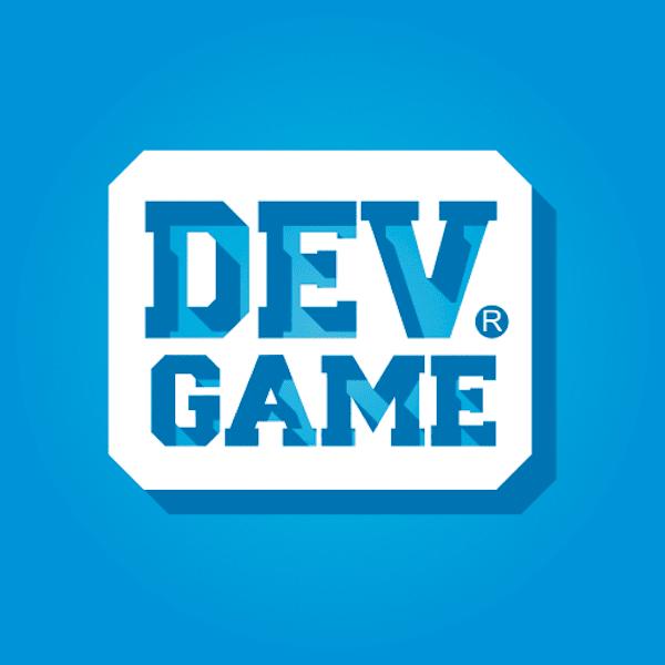 DEVGAME OU Logo