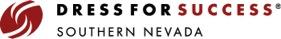 Dress for Success Southern Nevada Logo