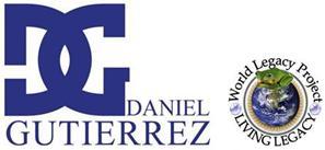Daniel Gutierrez, LLC Logo