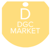 DGCMarket Logo