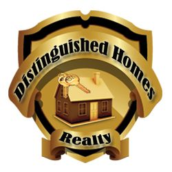 Distinguished Homes Realty LLC Logo