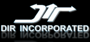 DIR Incorporated - Strategic Marketing Agency Logo