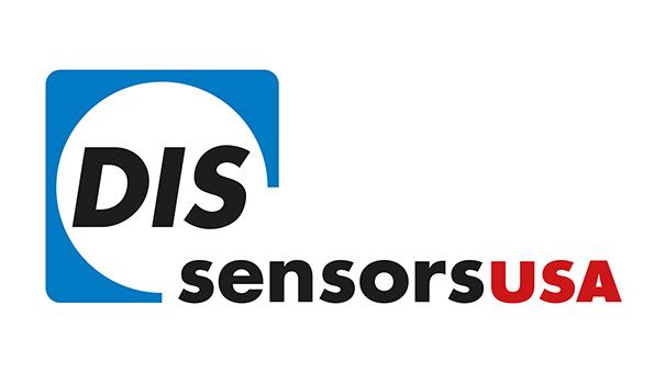 DIS Sensors USA Logo