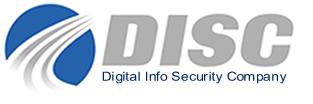 DISecurityCo Logo