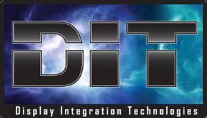 DIT_Displays Logo
