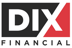 DIX Financial Logo