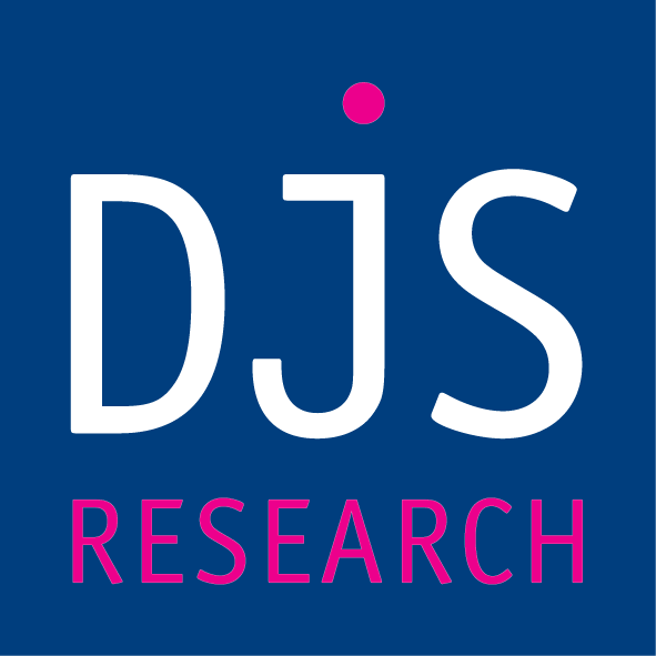 DJS Research Ltd Logo