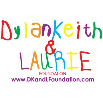 Dylan Keith & Laurie Foundation Logo