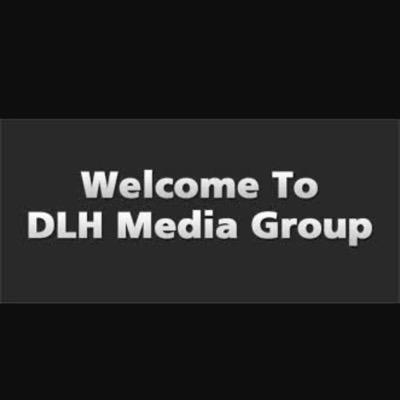 DLHMediaGroup Logo