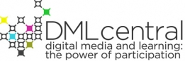Digital Media and Learning Research Hub Logo