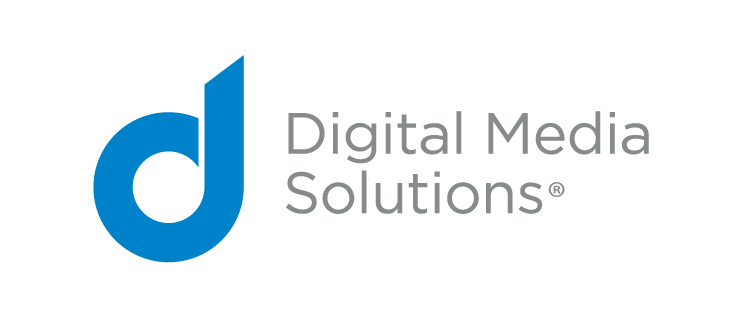 Digital Media Solutions (NYSE: DMS) Logo