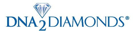 DNA2Diamonds LLC Logo