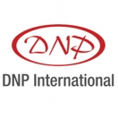 DNP International Logo