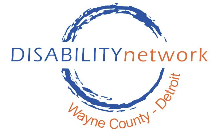 Disability Network of Wayne County Detroit Logo