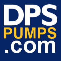 DPS Pumps Logo