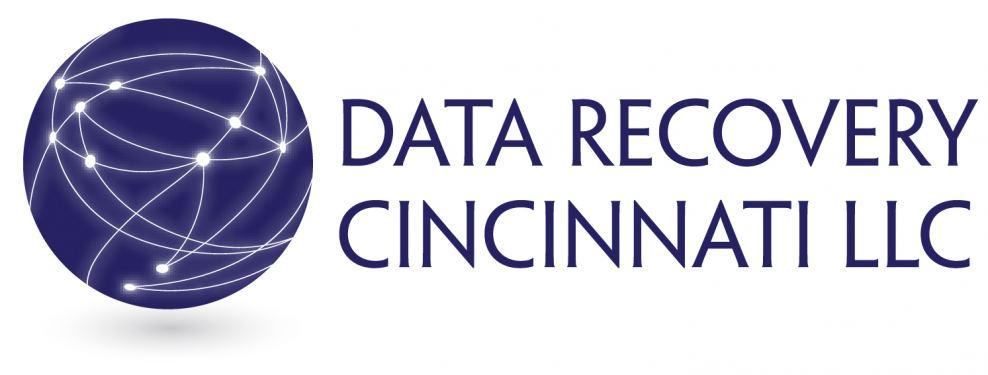 Data Recovery Cincinnati Logo
