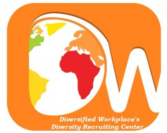 Diversified Workplace Logo