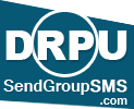 DRPU Software Pvt. Ltd Logo