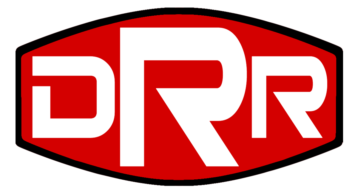 DRR USA Logo