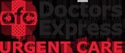 Doctors Express West Hartford Logo