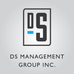 DS Management Group Logo