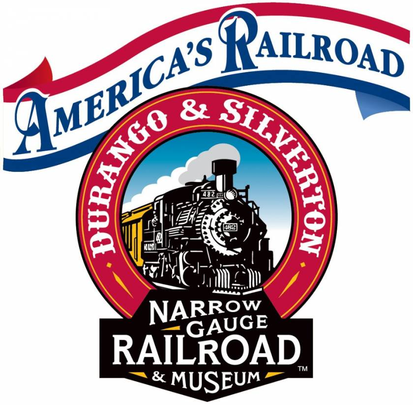 Durango & Silverton Narrow Gauge Railroad, Inc. Logo