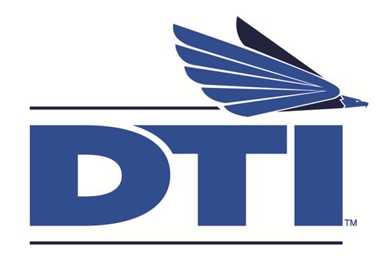 DTI Global Logo