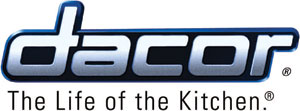Dacor Kitchen Appliances Logo