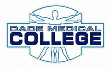DadeMedical Logo