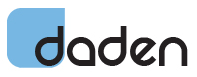 Daden Ltd Logo