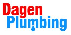 Dagen_Plumber Logo