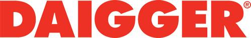 Daigger Logo