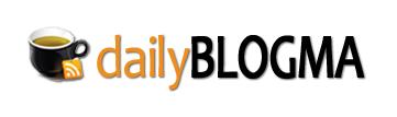 DailyBlogma Logo