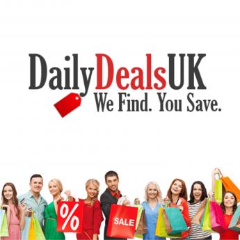 Daily Deals UK Logo