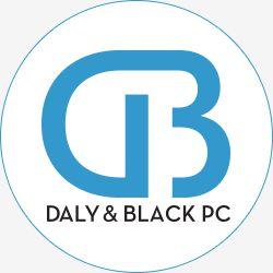 DalyBlack Logo