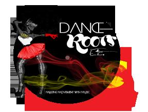 Dance Roots Etc. Logo