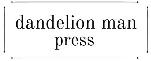 Dandelion Man Logo