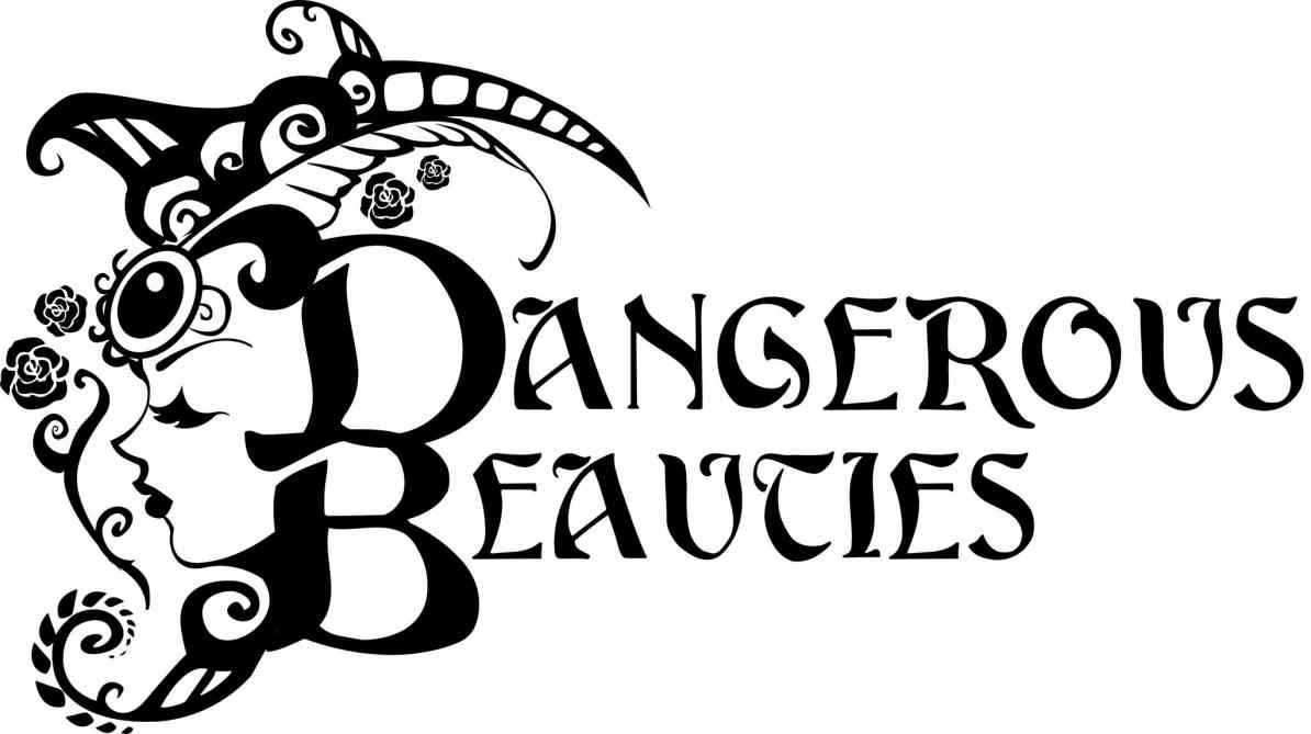 Dangerous_Beauties Logo