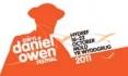 Gwyl Daniel Owen Festival Logo