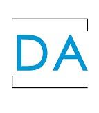 Danielian Associates | Architecture + Planning Logo
