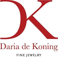 Daria de Koning Fine Jewelry Logo