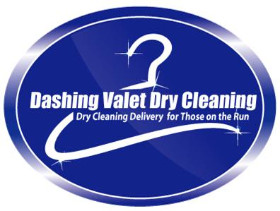 DashingValet Logo