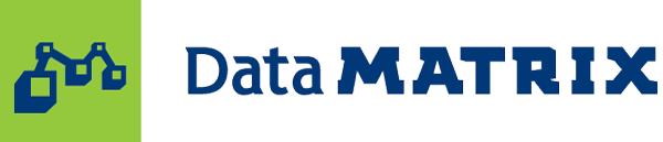 Data MATRIX Logo