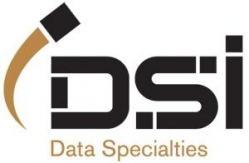 Data Specialties Inc. Logo