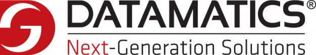 Datamatics Global Services GmbH Logo