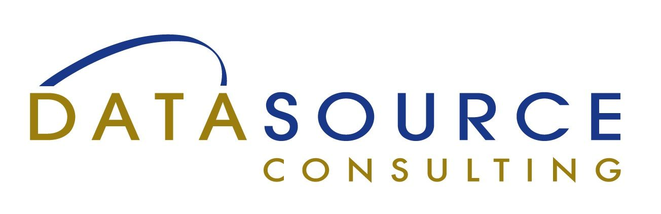 Datasource Consulting Logo