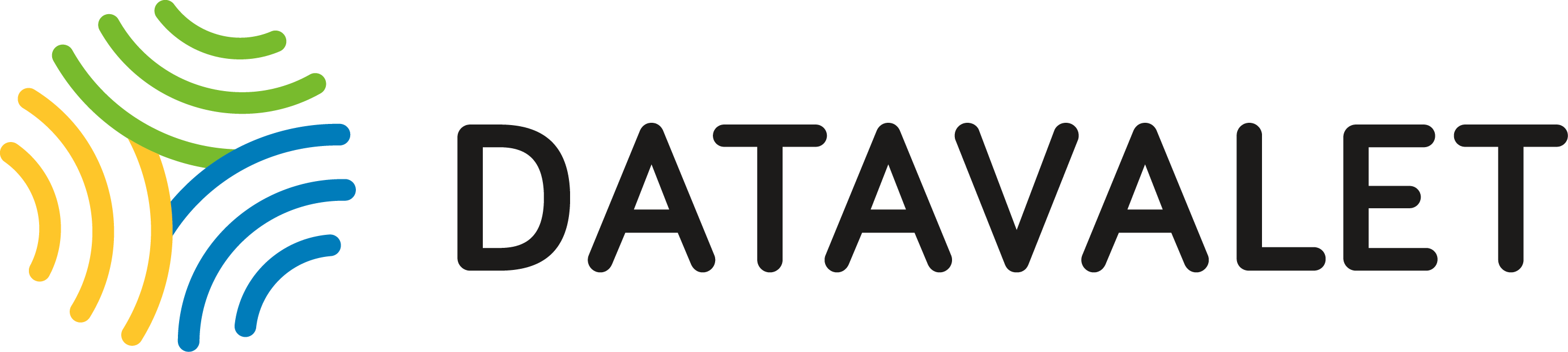 Datavalet Logo