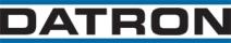 Datron Dynamics, Inc. Logo
